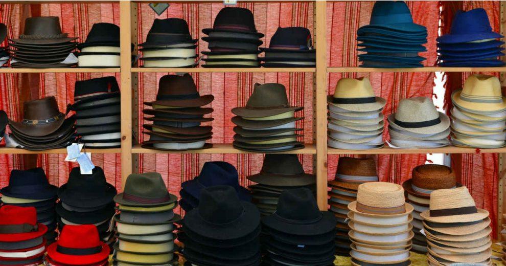 šeširi