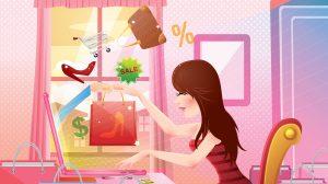 Statističke činjenice o online kupovini