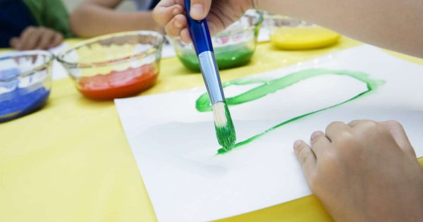 kreativnost kod dece