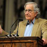 Noam Čomski lingvista