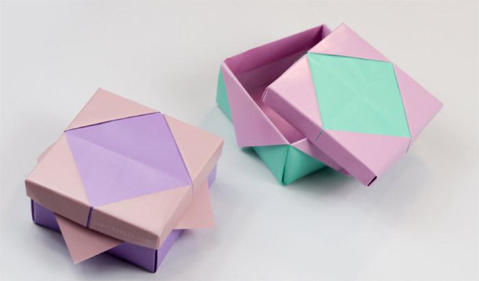 Kutije, ručni rad
