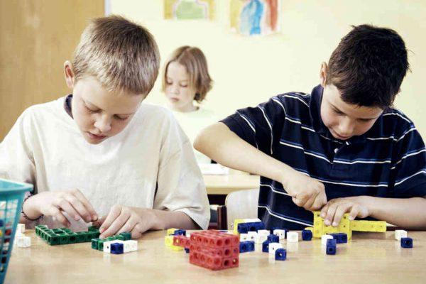 deca u školi