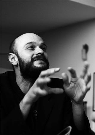 Petar Lazarov