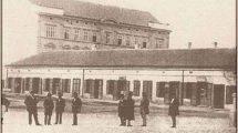 Kafana Dardaneli, 1880.