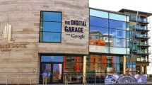 Google digitalna garaža