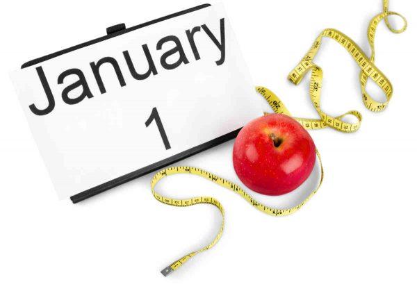 kalendar za rezolucije