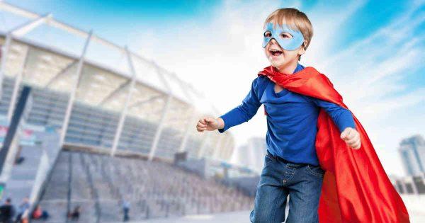 decak superheroj