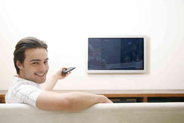 lik gasi TV