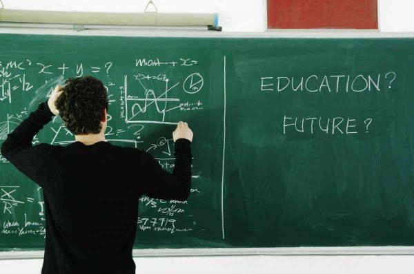razmišljanje o budućnosti posla