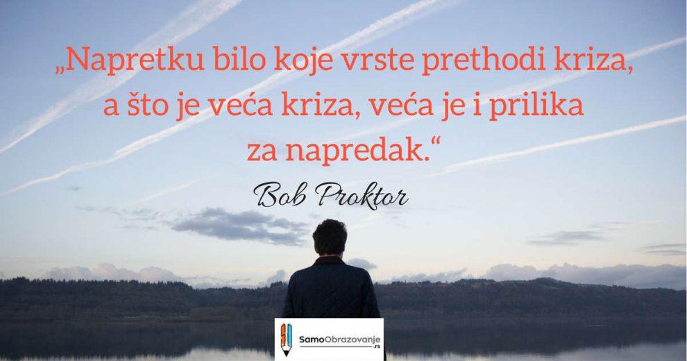 citat Bob Proktor