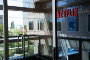Netflix kancelarija u Beverli Hillsu