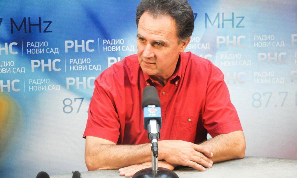 Branislav Maričić