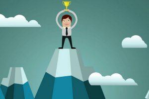 inspiracija za uspeh