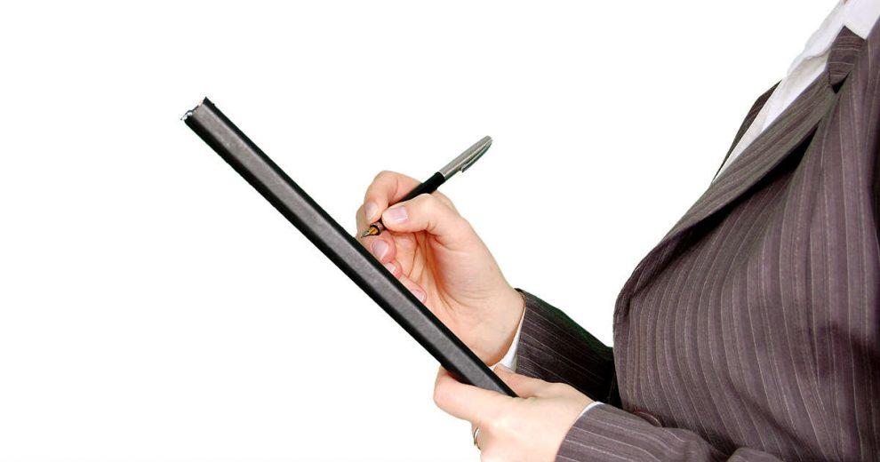 poslovni dokument