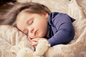 Spavanje san