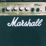 Marshall pojačalo