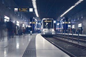 voz stanica inzenjering