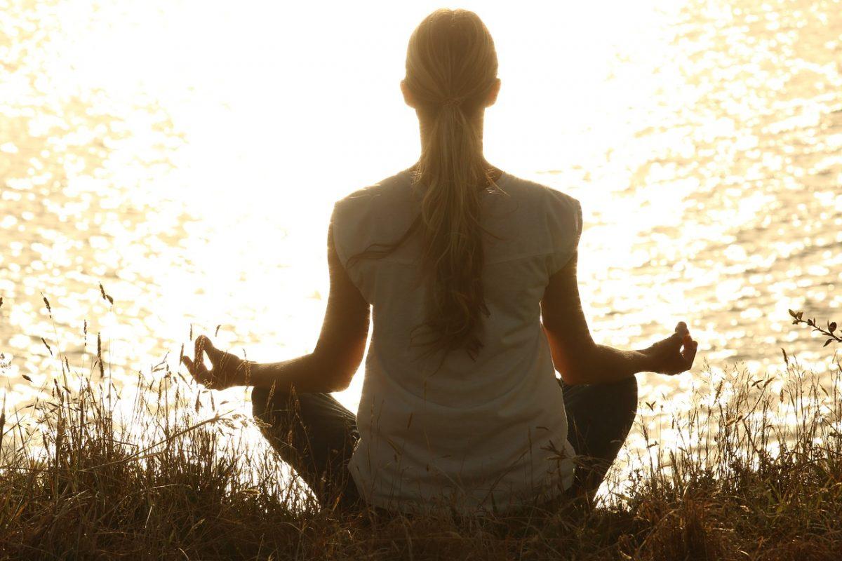 Meditacija kao tehnika opuštanja