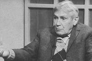Vladeta Jerotić (Beograd, 2. avgust 1924 — Beograd, 4. septembar 2018)