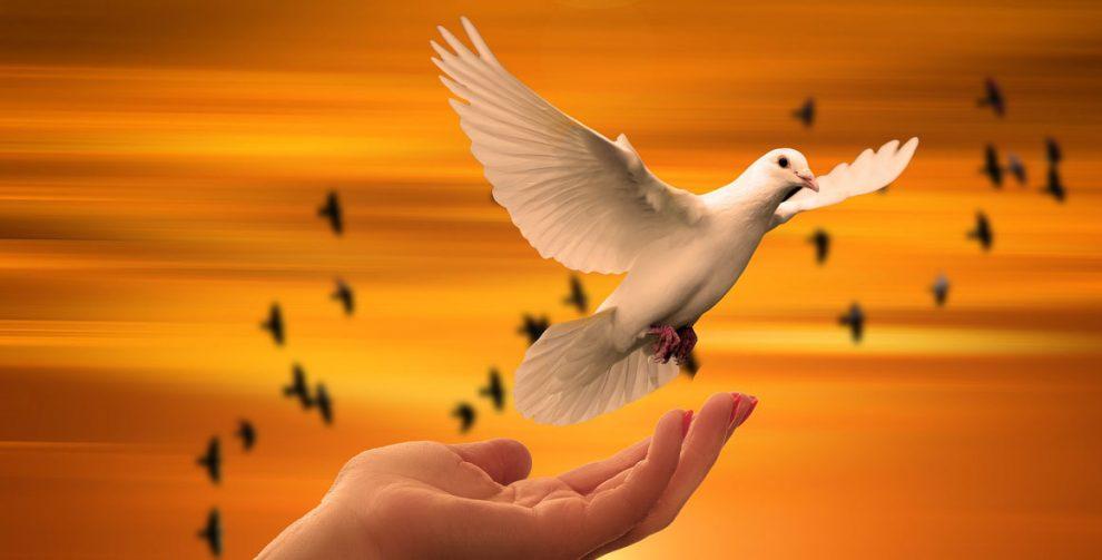 Sveti duh molitva