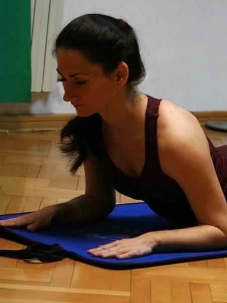 Asane, Ana Stevanović