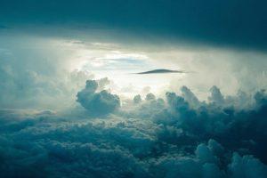 Iznad oblaka